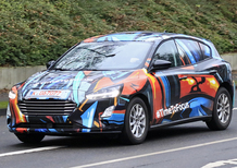 Ford Focus, in arrivo la prossima generazione