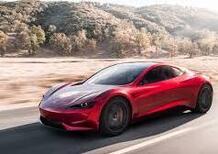 Elon Musk pronto a decollare per Marte con una Tesla