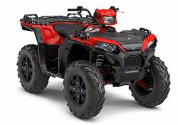 Polaris Sportsman 1000 E 4x4 EFI XP (2015 - 19) nuova