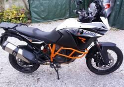 KTM 1190 Adventure R (2013 - 16) usata