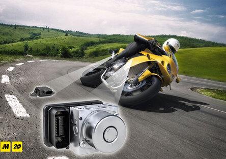 """20 Anni di Moto.it, Gabriele Allievi (Bosch): """"Sicurezza e piacere di guida"""""""