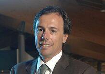 Toyota Italia, Mauro Caruccio nuovo amministratore delegato