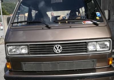 Caravelle  d'epoca del 1987 a Lecco