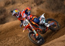 "Broc Tickle: ""Obiettivo Top 5"""