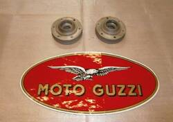 coppia flange Moto Guzzi