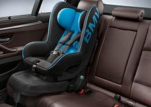 Seggiolini auto e trasporto bambini: guida secondo la normativa