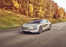 Renault Symbioz, al volante di domani