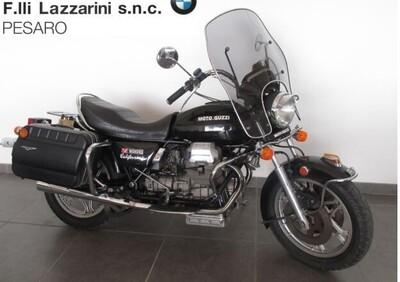 Moto Guzzi V 1000 California II (1982 - 87) - Annuncio 6923953