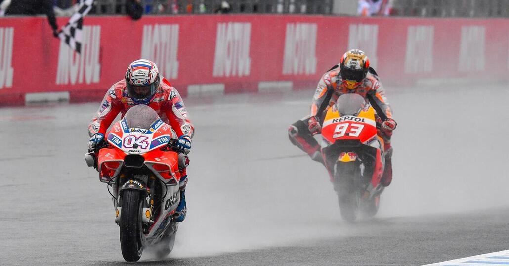 MotoGP: i dieci Oscar del campionato 2017