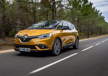 Renault Scenic | Un'autentica sorpresa! In positivo! [Video]