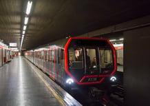 Trasporti: pioggia di euro per le metropolitane