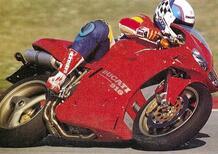 Ducati 916: 25 anni e sembra ieri