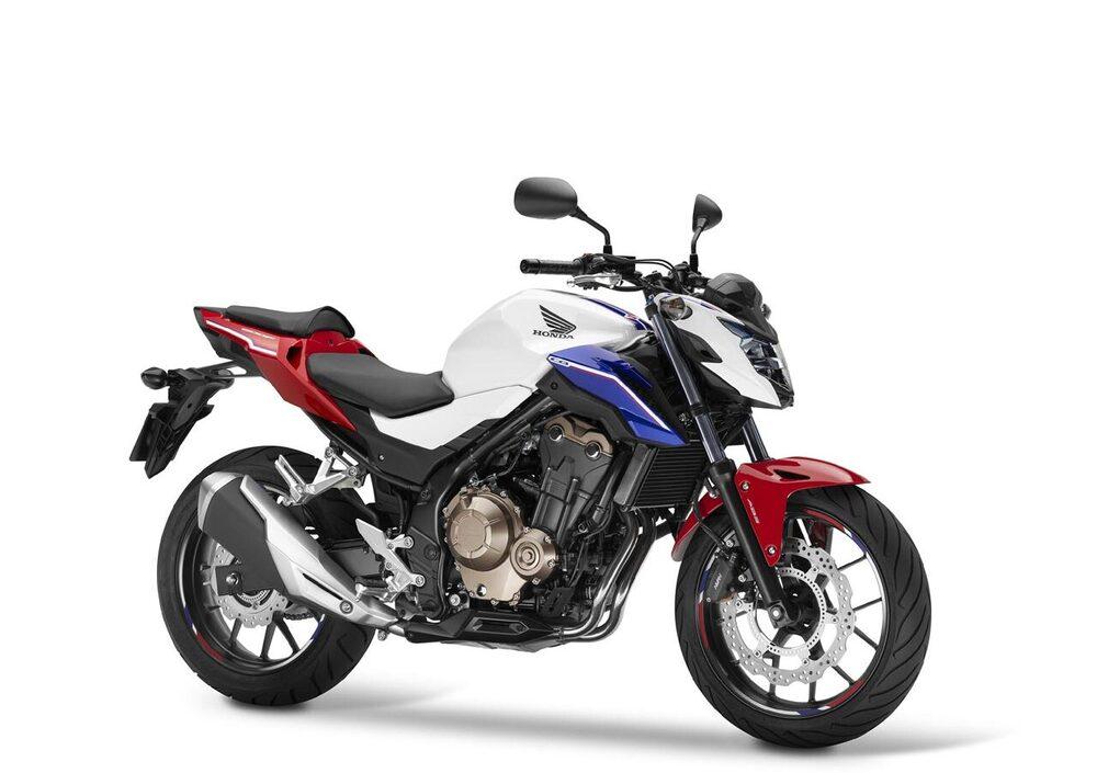 honda cb 500 f abs (2016), prezzo e scheda tecnica - moto.it