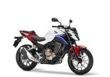 Honda CB 500 F ABS (2016)