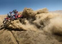 Dakar '18. Il Grande Anello di Pisco favorevole alle Peugeot e a Joan Barreda (Honda)