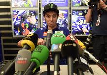 MotoGP. Le foto più belle del GP di Valencia 2015