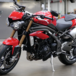 Video esclusivo: Triumph Speed Triple R e S 2016