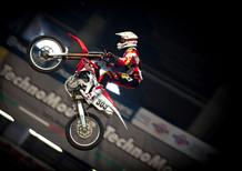 Supercross Genova 2015: Le foto più spettacolari