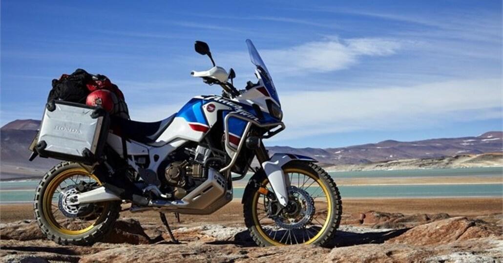 Honda a Motor Bike Expo con CB1000R, Africa Twin Adventure e le altre novità