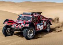 Dakar 2018. La gara dell'Italia [Video]