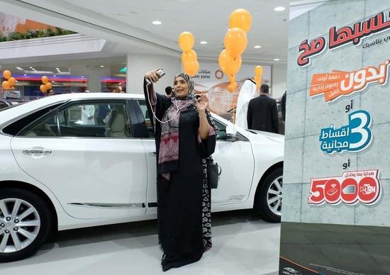 """Arabia Saudita: donne oggi allo stadio per la prima volta"""""""