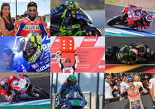 MotoGP 2018. Pronostici e previsioni sulla stagione