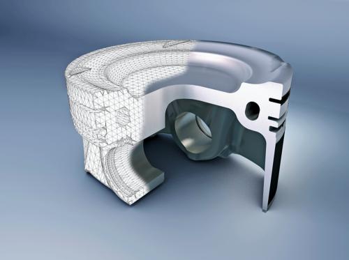 Tecnica: sviluppo motori, innovazioni continue (6)