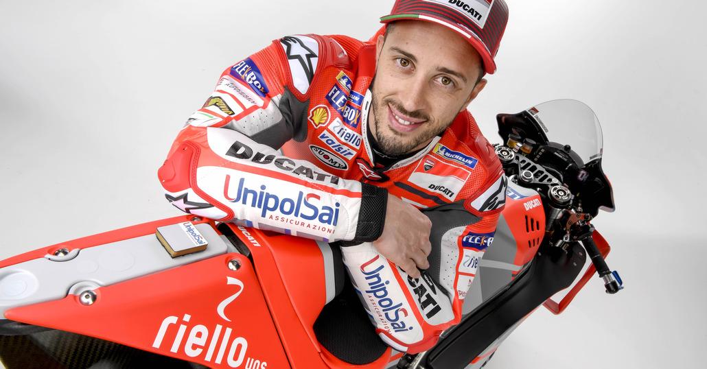 MotoGP. Dovizioso: Vincere con la Ducati è differente