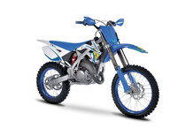 Tm Moto MX 100