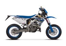 Tm Moto SMR 125