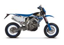 Tm Moto SMR 530 F ES