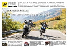 Magazine n° 319, scarica e leggi il meglio di Moto.it