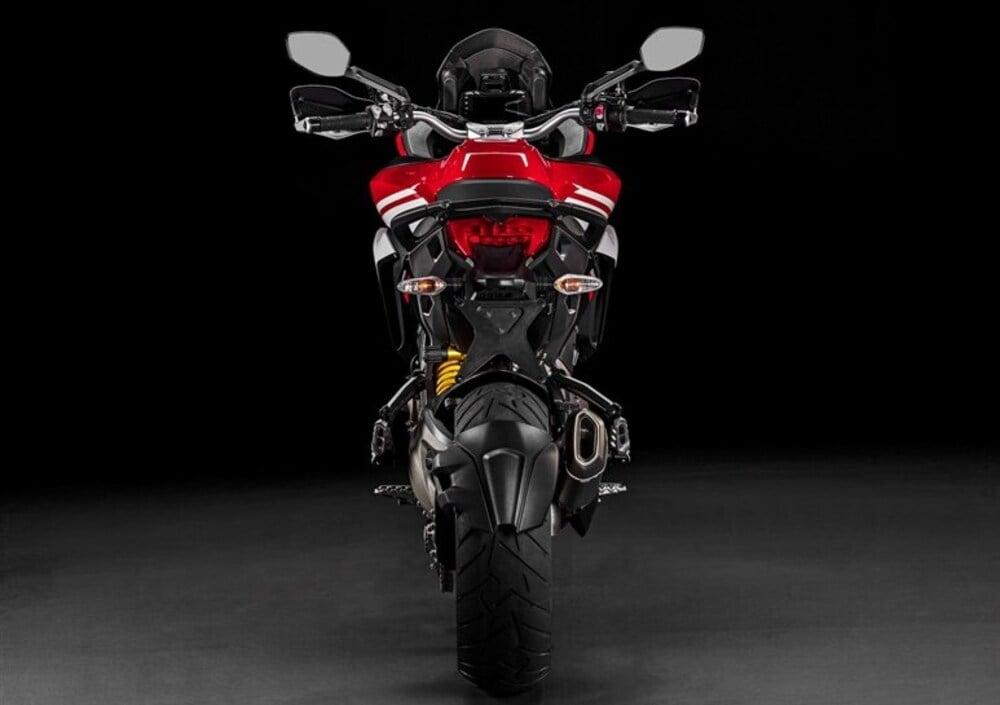 Ducati Multistrada 1200 S Pikes Peak (2016 - 17) (2)