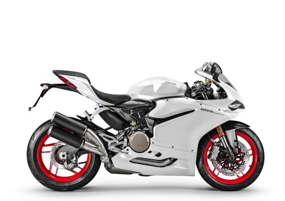 Ducati 959 Panigale (2016 - 19) (2)