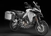 Ducati Multistrada 1200 Enduro (2016 - 18)
