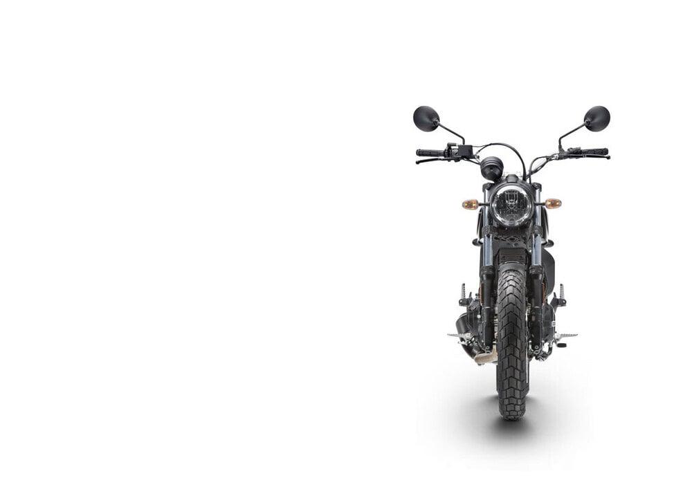 Ducati Scrambler Sixty 2 (2016 - 19) (3)
