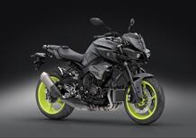 Yamaha MT-10 ABS (2016 - 17)