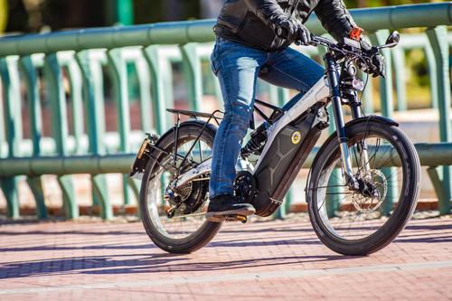 Bultaco Albèro. Mezza moto, mezza bici, totalmente divertente (4)