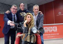 Motor Bike Expo Verona: VIP e special