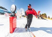Citroen Unconventional Team 2018: nuove sfide sulla neve accompagnati da C3 Aircross