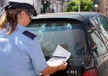 La multa arriva via PEC: ecco i verbali in formato elettronico