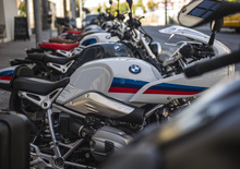 Nuovo record BMW: +13,2% nel mondo. La GS 1200 è la top seller