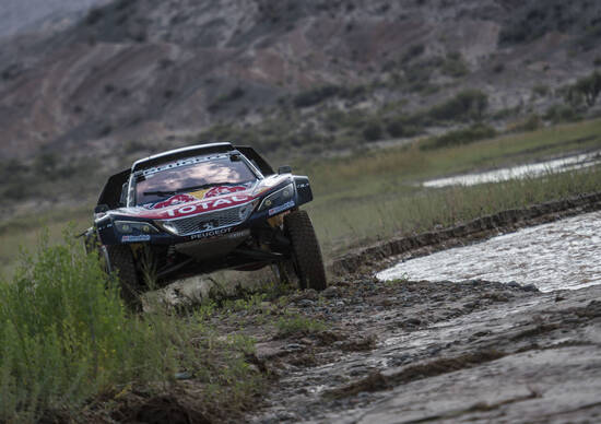 Dakar 2018. Live day 13 [Video]. A Price le moto. Al-Attiyah vince nelle auto