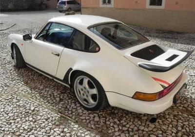 Porsche 911 Coupé SC 3.0 del 1979 usata a Spoleto