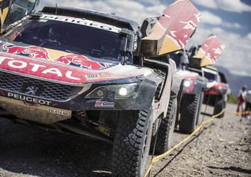 Dakar 2018. Live day 14. Walkner vince la Dakar nelle moto. Sainz trionfa nelle auto