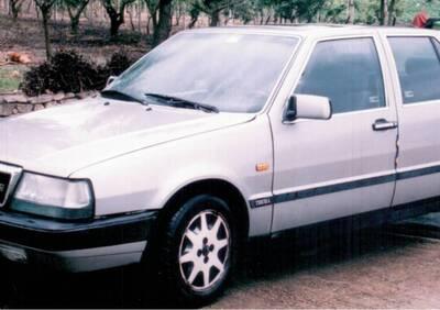 Thema ie 16 turbo benzian 133 Kw d'epoca del 1988 a Sassari
