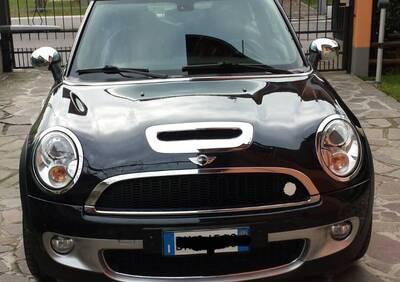 MINI Mini 1.6 16V Cooper S del 2007 usata a Bergamo
