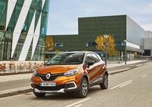 Renault Captur | A proprio agio nel traffico... noi invece... [Video]