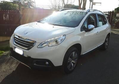 Peugeot 2008 82 Allure del 2015 usata a roma