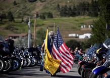 Tre nomi inediti depositati da Harley-Davidson anticipano le novità